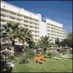 Hotel Bahia De Alcudia