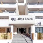 Hotel Hm Alma Beach