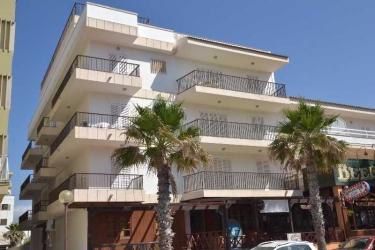 Apartmentos Charly's : Esterno MAIORCA - ISOLE BALEARI