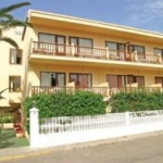 Hotel Flacalco Park Apartamentos