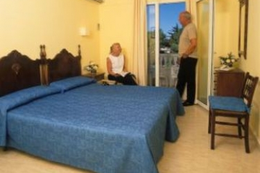 Hotel Bluewater: Camera Matrimoniale/Doppia MAIORCA - ISOLE BALEARI