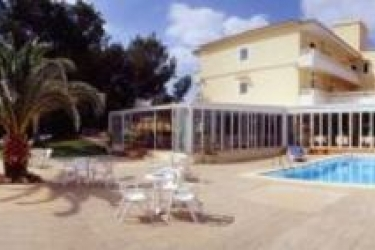 Hotel Bluewater: Esterno MAIORCA - ISOLE BALEARI