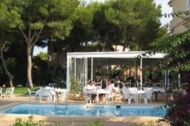 Hotel Bluewater: Piscina MAIORCA - ISOLE BALEARI