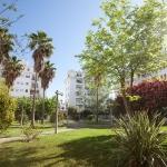 Hotel Apartamentos Ferrer Tamarindos