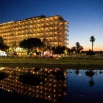 Hotel Apartamentos Playa Moreia