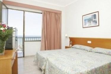 Hotel Som Sauló: Camera Matrimoniale/Doppia MAIORCA - ISOLE BALEARI