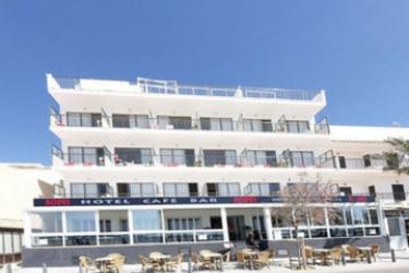 Hotel Som Sauló: Esterno MAIORCA - ISOLE BALEARI