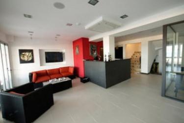 Hotel Som Sauló: Lobby MAIORCA - ISOLE BALEARI