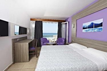 Mar Azul Pur Estil Hotel & Spa: Camera Matrimoniale/Doppia MAIORCA - ISOLE BALEARI