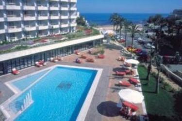 Hotel Serrano Palace: Piscina MAIORCA - ISOLE BALEARI