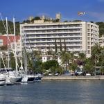 Hotel Gran Melia Victoria