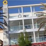 Hotel Apartmaentos Bahia Real