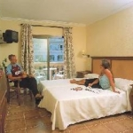 Hotel Moron