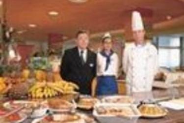 Hotel Alcudia Pins: Buffet MAIORCA - ISOLE BALEARI