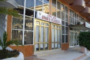 Hotel Alegria: Bar MAJORCA - BALEARIC ISLANDS