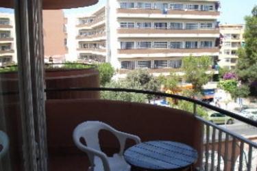 Hotel Alegria: Bedroom MAJORCA - BALEARIC ISLANDS