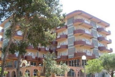 Hotel Alegria: Exterior MAJORCA - BALEARIC ISLANDS