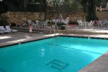 Hotel Alegria: Outdoor Swimmingpool MAJORCA - BALEARIC ISLANDS