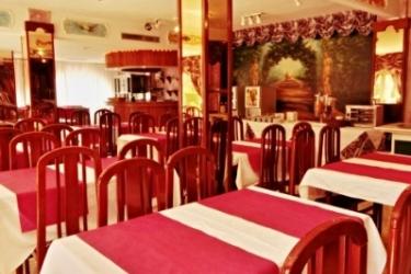 Hotel Alegria: Restaurant MAJORCA - BALEARIC ISLANDS