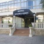 Hotel Mallorca Garden