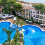 Hotel Viva Cala Mesquida Club
