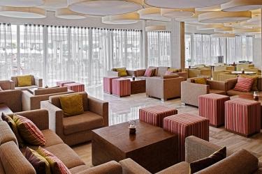 Hotel Hipotels Mediterraneo: Bar MAJORCA - BALEARIC ISLANDS