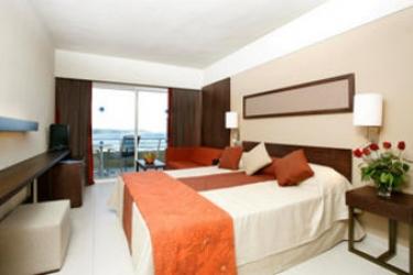 Hotel Hipotels Mediterraneo: Bedroom MAJORCA - BALEARIC ISLANDS
