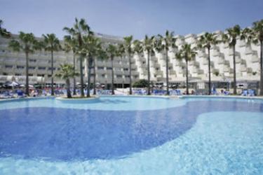Hotel Hipotels Mediterraneo: Swimming Pool MAJORCA - BALEARIC ISLANDS