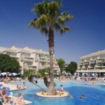 Hotel Hipotels Mediterraneo Club