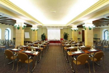 Hotel Sentido Mallorca Palace: Conference Room MAJORCA - BALEARIC ISLANDS
