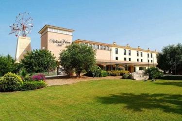 Hotel Sentido Mallorca Palace: Exterior MAJORCA - BALEARIC ISLANDS