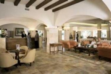 Hotel Sentido Mallorca Palace: Hall MAJORCA - BALEARIC ISLANDS