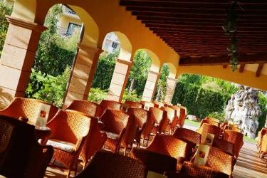Hotel Sentido Mallorca Palace: Restaurant MAJORCA - BALEARIC ISLANDS