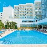 Hotel Piscis By Blue Sea Adults Only