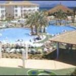Hotel Playa Garden
