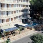 Hotel Hsm Reina Isabel