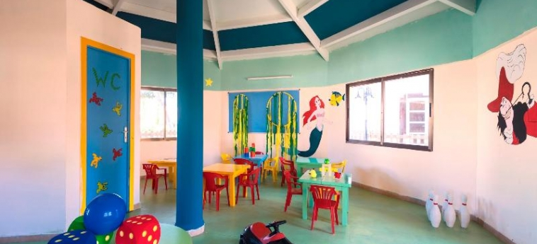 Aparthotel Green Garden: Activities MAJORCA - BALEARIC ISLANDS