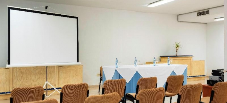 Aparthotel Green Garden: Conference Room MAJORCA - BALEARIC ISLANDS