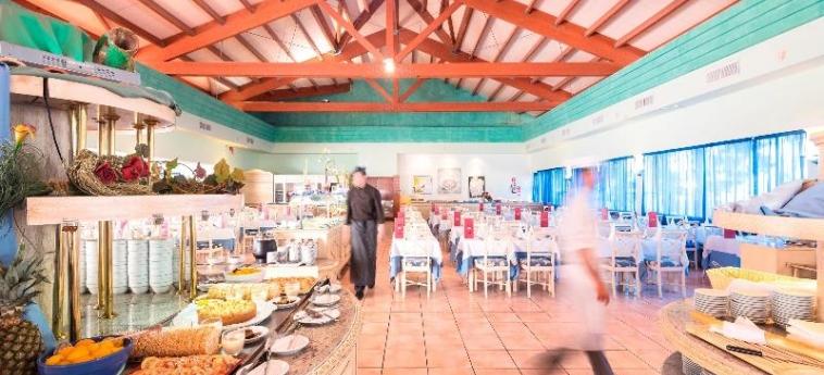 Aparthotel Green Garden: Restaurant MAJORCA - BALEARIC ISLANDS