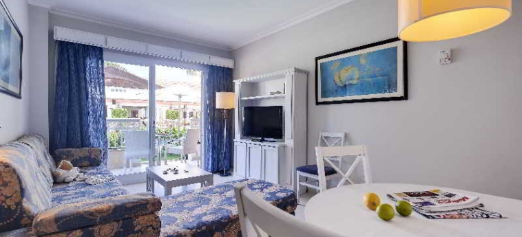 Aparthotel Green Garden: Room - Double MAJORCA - BALEARIC ISLANDS