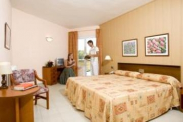 Hotel Rd Mar De Portals : Bedroom MAJORCA - BALEARIC ISLANDS