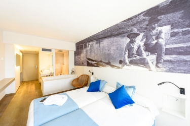 Hotel Rd Mar De Portals : Room - Double MAJORCA - BALEARIC ISLANDS