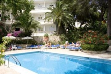 Hotel Rd Mar De Portals : Swimming Pool MAJORCA - BALEARIC ISLANDS