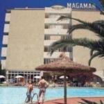 Hotel Fresh Apartamentos Magamar