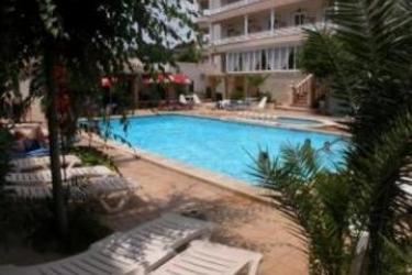 Hotel Venecia Majorca Balearic Islands Book With Hotelsclick Com
