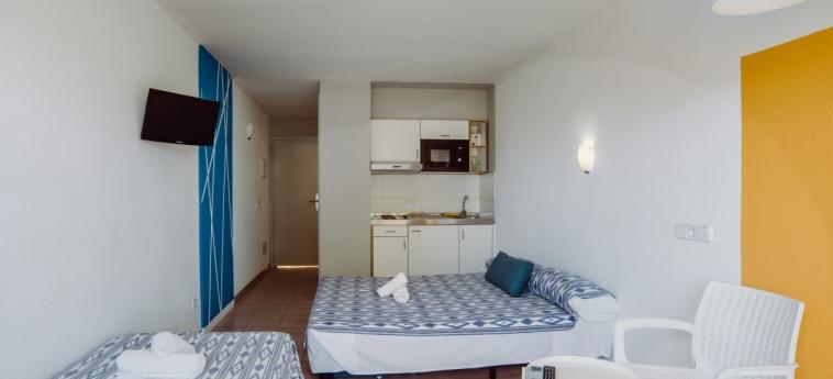 Alper Apartments Mallorca: Standard Room MAJORCA - BALEARIC ISLANDS