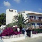 Hotel Flacalco Garden