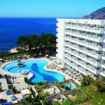 Camp De Mar Hotel