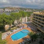 Hotel Apartamentos Portofino