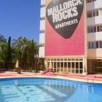 Hotel Mallorca Rocks Annex